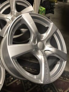 """18""""Rims 5x112 and 5x120"""