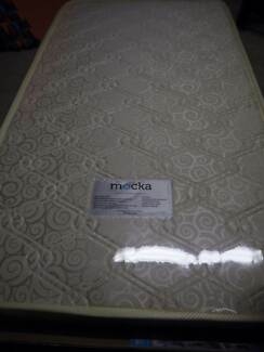 Inner Spring Cot Mattress (690 x 1300 x 100) Brand New Never Used New Farm Brisbane North East Preview