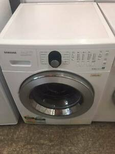Samsung 8K G frontloader washing machine/3 Months warranty Y158 Yeerongpilly Brisbane South West Preview