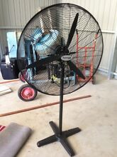 Industrial outdoor fan Buronga Murray-Darling Area Preview