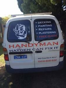 handyman&carnpentry Liverpool Liverpool Area Preview