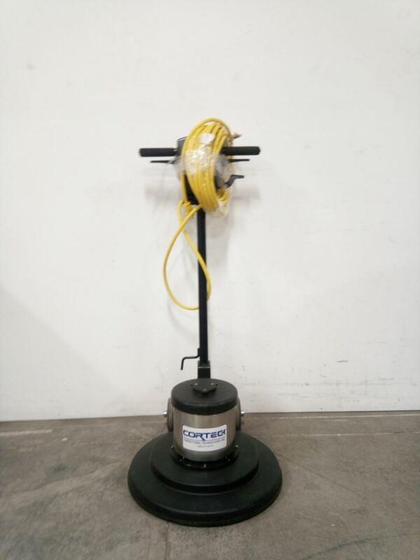 Cortech 535414 1.5 HP 175 RPM 115VAC 20 In Tamperproof Floor Scrubber