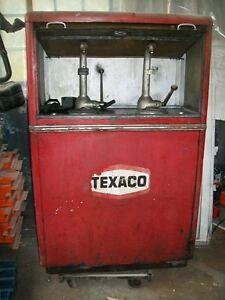 Ölkabinett Texaco