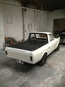 1968 Datsun 1000 Ute - Unfinished Project price drop $6k need gone Oatley Hurstville Area Preview