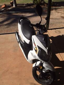 Scooter for sale Broome Region Preview