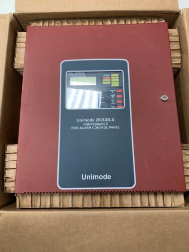 Fire-Lite MS-9200UDLS