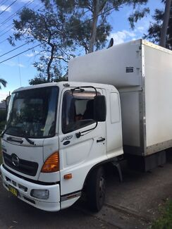 moving service local/interstate removals&delivery