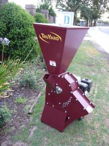 Chipper Mulchers, Domestic Rural & Tractor versions ideal 4 Hay Bassendean Bassendean Area Preview