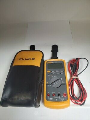 Fluke 87 V True Rms Multimeter