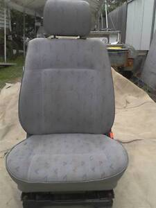 Good Seat VW T4 Transporter Caravelle Kombi 1992- 2006 or so. Waratah Newcastle Area Preview