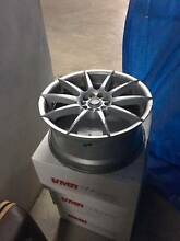 18 inch rims for sale Hawthorn East Boroondara Area Preview