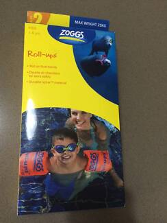 Zoggs Arm Floats - Stage 2 Age 1-6 up to 25kg