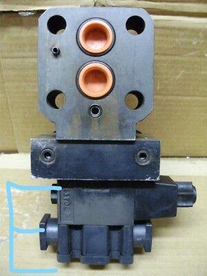 Parker Daman Nachi Teledyne Sun Hydraulic Noshok Omt Hydraulic Parts