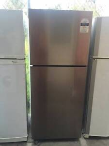 4.5 star like new stainless steel great working 366 liter sumusng Box Hill Whitehorse Area Preview