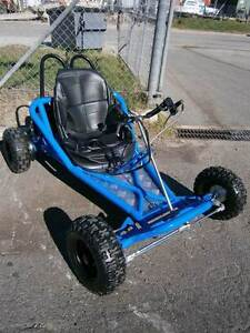 XTM IMPORTS 6.5HP (200cc) GO-KARTS - NEW $1090 Forrestfield Kalamunda Area Preview