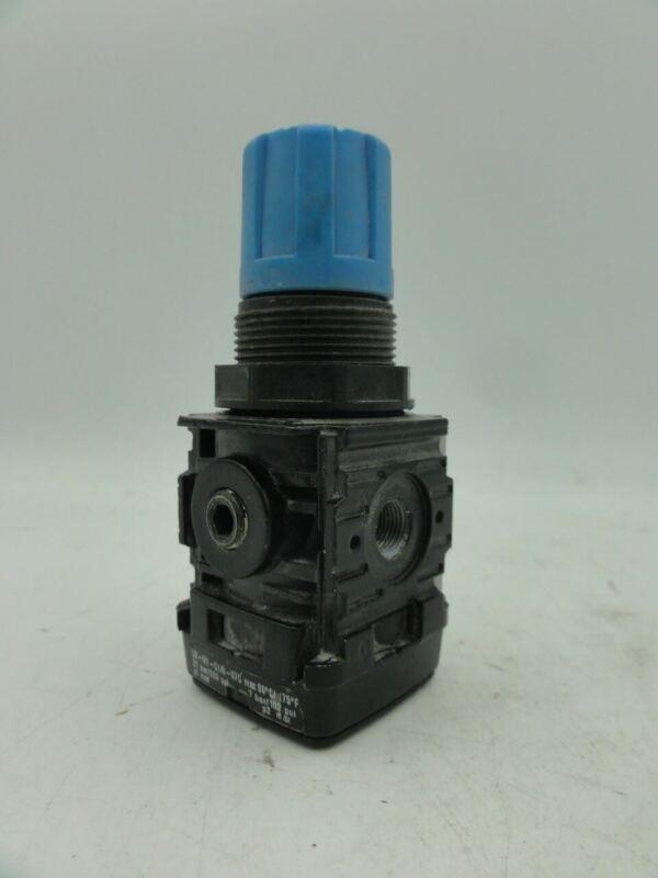 Festo LR-MI-G1/8-07G Regulator, 21 Bar 300 PSI
