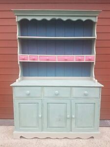 Beautiful Welsh Dresser Berowra Hornsby Area Preview