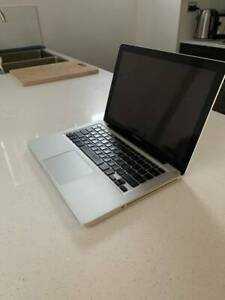MacBook Pro (13-inch, Early 2011) for sale