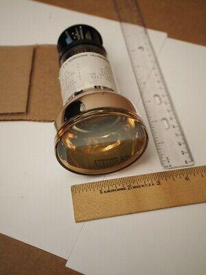 Photonis Xp3312sq Hamamatsu R1307-24 Photomultiplier Nuclear Light Detector New