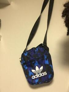 Vintage Adidas bag | in Swansea | Gumtree