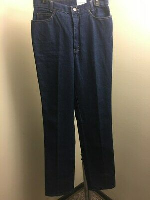 (NWOT) Vintage Calvin Klein High Waist Mom Jeans 70s Denim Women