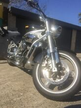 2006 hyosung GV650 Aquila low Ks Chipping Norton Liverpool Area Preview