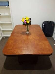 FREE Vintage Dining Table