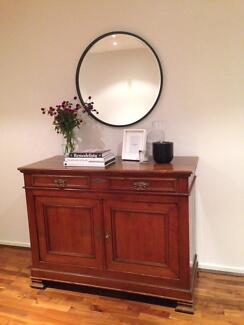 Antique French Sideboard Watson North Canberra Preview