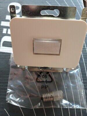1 x interrupteurs bouton poussoir 7040 NIKO PR20 crème(état neuf)