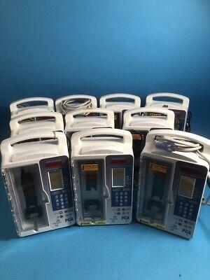 Hospira Lifecare Pca Lot Of 12 Infusion Pumps