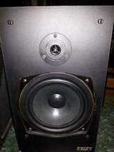 Mordaunt Short MS20 speakers (vintage classic)