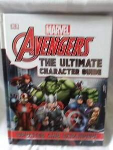 GUide books of Moana and Avengers Robina Gold Coast South Preview