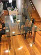 10 seater dinning table Coburg Moreland Area Preview