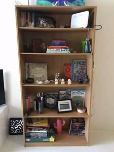 Big Bookshelf, has to go Ultimo Inner Sydney Preview