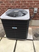 A/C and FURNACE INSTALLATION, REBATES UP TO $2100 416-992-2908