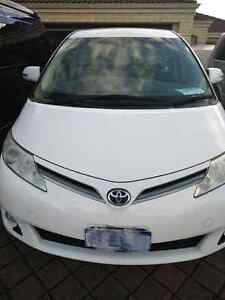 2010 TOYOTA TARAGO Cannington Canning Area Preview