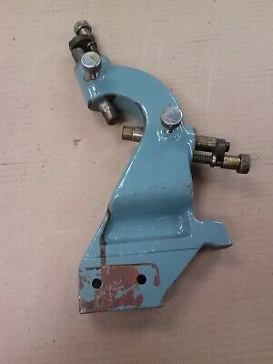 New National Lathe Follow Rest Or Equivalent 1640