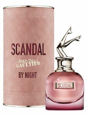 Jean Paul Gaultier Scandal By Night  For Women Eau De Parfum  Intense 30ml