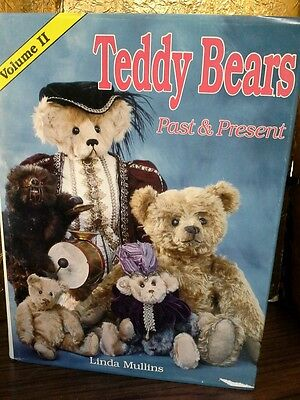 Teddy bears past and present volume 2
