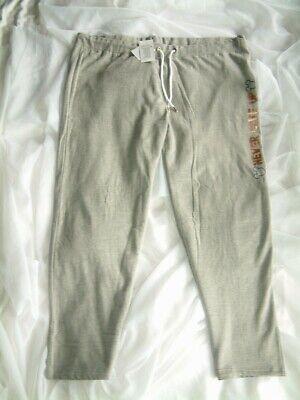 Disney Minnie Maus Damen Jogginghose  Freizeithose Sporthose Größe 46 Grau Neu ()