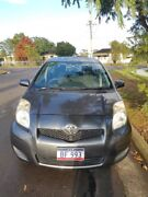 Toyota Yaris yr 2010    Lurnea Liverpool Area Preview