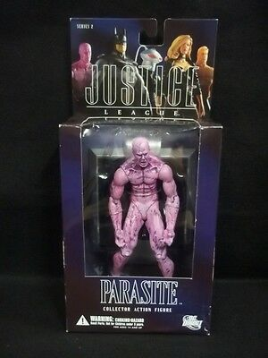 "DC Direct Justice League Alex Ross ""Parasite"" Series 2 - Brand New"