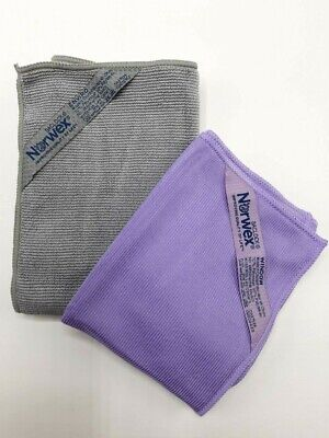 Norwex Basic Package/Set, EnviroCloth, Window Cloth, All NEW