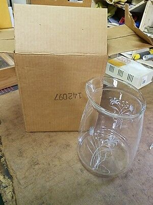 Vintage Sunbeam 1970s glass coffee 10cup replacement Pot #142097 NOS NIB