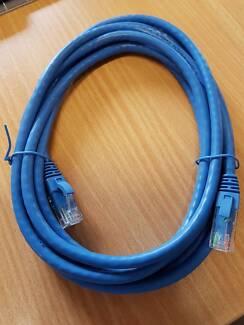 Comsol Cat 5e cables 1.5m/3m