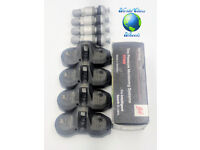 HUF RDE011 AUDI,R8,S4,A6,S6 TPMS SENSORS 433MHZs*BRAND NEW* OEM WITH STEMS NUT