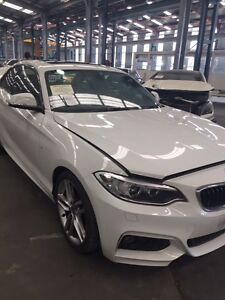 Want parts for 2014 BMW 220i Coupe Doncaster Manningham Area Preview