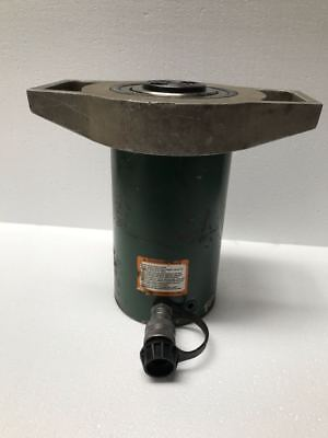 Simplex R756 Hydraulic Cylinder 75 Tons Capacity With 6 Stroke Free Shipping