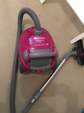 Vacuum cleaner for sale Hunters Hill Hunters Hill Area Preview