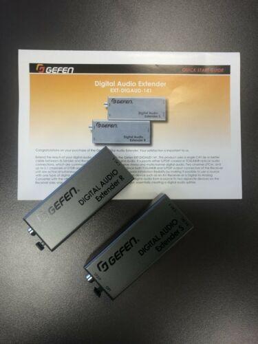 Gefen EXT-DIGAUD-141-CO - Digital Audio Extender